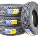 Premium Winda Trailer Tires ST