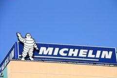 Michelin Tire Brand
