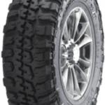 Federal Couragia M/T Mud-Terrain Radial Tire