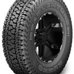 Kumho Road Venture AT51 All Season Radial Tire
