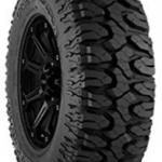 Milestar Patagonia M/T Mud-Terrain Radial Tire