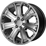 best chevy wheel