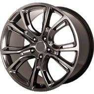 oe wheels hyper black
