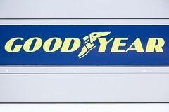 Goodyear tire Brand
