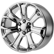 best OE wheel for chevy
