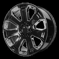 best chevy wheels