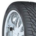 Toyo Proxes S/T all Season Radial Tire