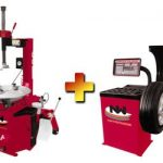 Nationwide NW-530 and NW 953 Wheel Balancer
