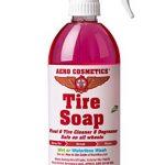 Aero Cosmetic Wet Or Waterless Cleaner
