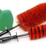 Speedmaster Wheel Brush