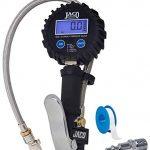 Jaco Flowpro Digital Tire Inflator Gauge-200 Psi