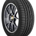 Bridgestone Potenza RE050A RFT Radial Tire