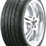 Federal 595 Evo Tire