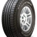 Goodyear Fortera HL Radial Tire