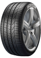pirelli pzero high performance tire