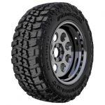 Federal Couragia Mud-Terrain Radial Tire