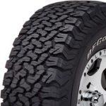 BFGoodrich All-Terrain TA KO2 All-Season Radial Tire