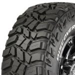 Cooper Discoverer STT Pro A/T Tire