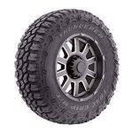 Thunderer TRAC GRIP Mud Tire