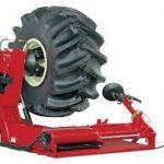 John Bean T8058WL Heavy-Duty Truck Tire Changer