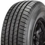 Michelin Defender LTX M/S all-Season Radial Tire: