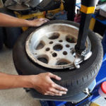 best tire mounting machine