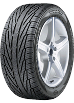 goodyear assurance tripletred tire