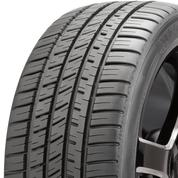michelin pilot sport as3 plus tire