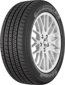 YOKOHAMA TIRE REVIEW