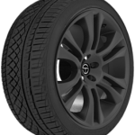 Continental Extreme Contact DWS A/S Tire