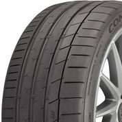 continental extreme contact tire