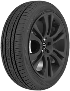 Yokohama Ascend TIRES Reviews