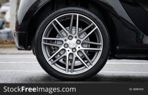 my vehicle tire