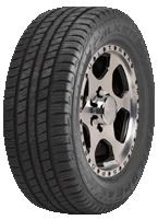Falken Wildpeak HT tire