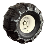 Terraking Terragrips Tire Chains For Tractors And Industrial Vehicles