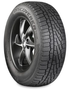 cooper discoverer true north tire
