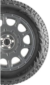 Falken Wildpeal A/T trail