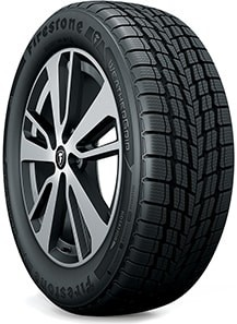 Firestone weatherGrip tire