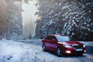 canada winter law