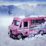 best snow truck tire