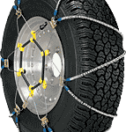 ZT741 Super ZLT Light Truck and SUV Traction Chains