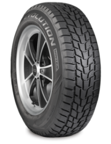 cooper evolution winter tire