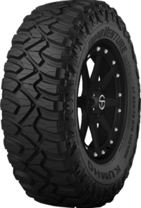 Kumho Road Venture MT71 REVIEW