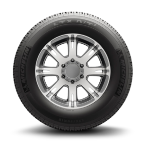 Michelin A/t tires