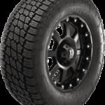 Nitto all terrain tires