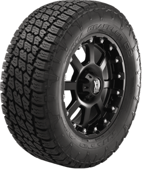 Nitto all terrain tires