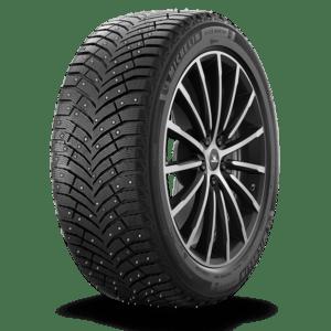 Michelin X-Ice North 4 TIRE