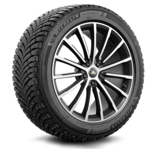 Michelin X-Ice North 4 REVIEWS
