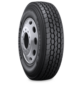 Bridgestone firestone FD692 Tire