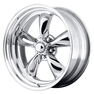 Car wheels and rim
